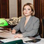 Ольга Любимова: «Это непростое для всех нас время»