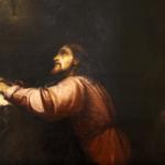 Онлайн-беседа «Ф. А. Бруни «Моление о чаше