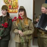 Онлайн-флешмоб «32 песни до Победы!»