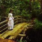 Онлайн-экскурсия по выставке«Иэто всё о ней одной. Образ женщины в русской литературеXIX– началаХХвека»