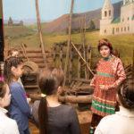 Онлайн-лекция «Хлебопашество русского населения Забайкалья»