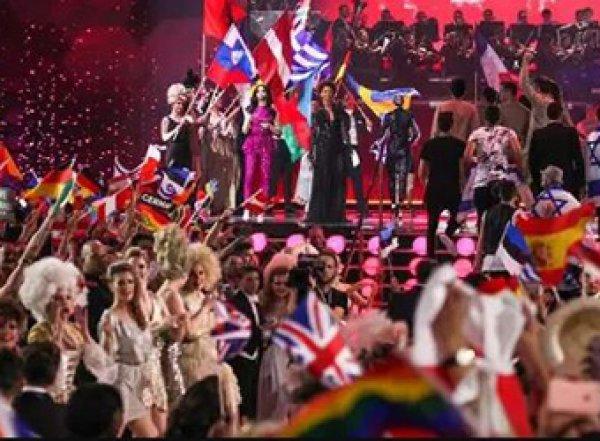 Организаторы отмененного «Евровидения» покажут специальное шоу вместо конкурса