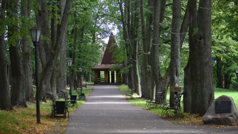 Парки Московской области приглашают на онлайн-мероприятия в своих соцсетях