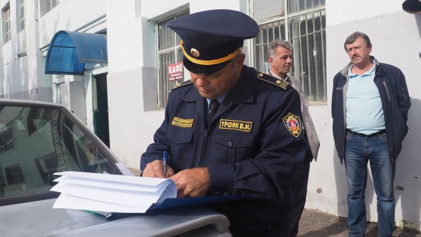 Почти 130 нарушений закона о тишине устранили в Подмосковье с начала года
