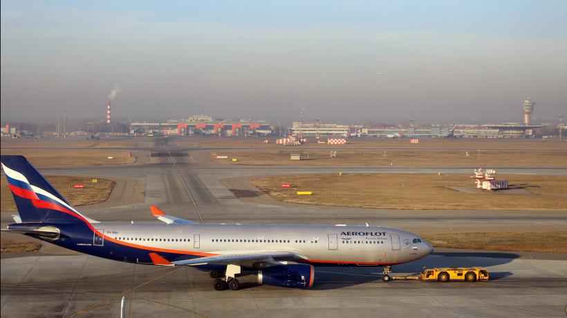 Подмосковье помогло почти 230 прилетевшим в Шереметьево добраться домой на карантин
