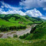 Показ видеороликов «День чеченского языка!»
