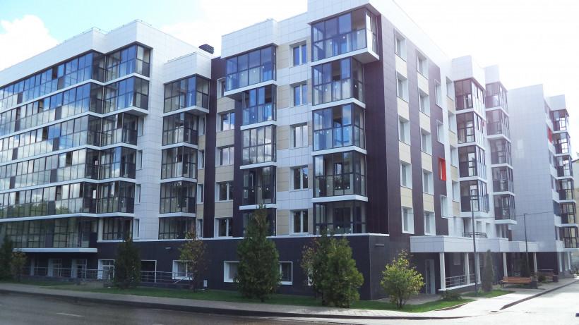 Права дольщиков еще 182 домов планируют восстановить в Московской области