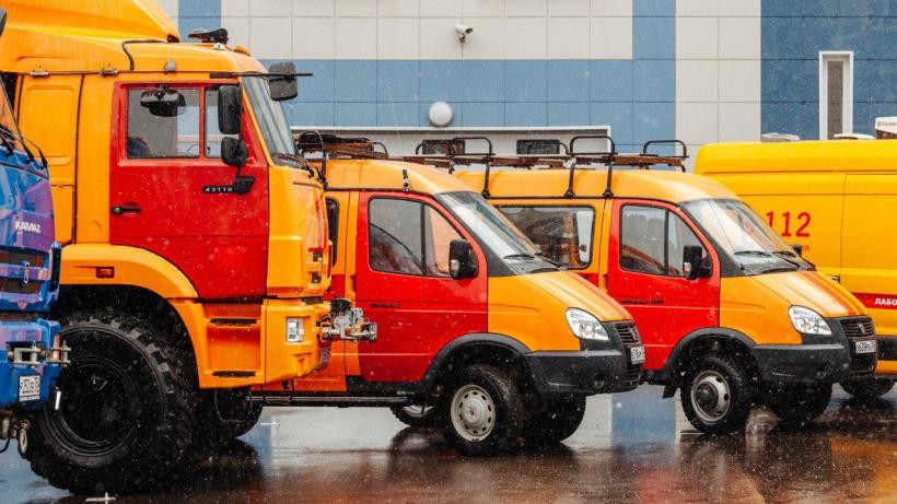Правила пользовании газовыми приборами напомнили жителям Подмосковья