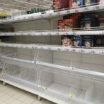 Миру угрожает глобальный голод