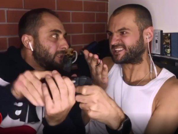 """""""Радик, Бадик, карантин"""": номер Comedy Club про двух друзей """"в самоизоляции"""" """"взорвал"""" Сеть"""