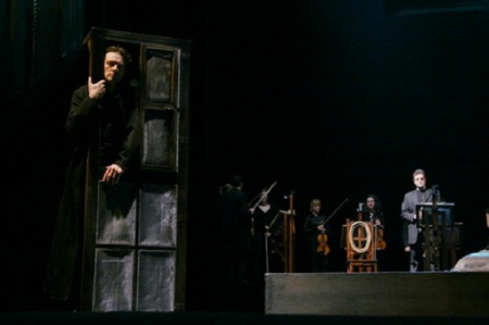 РАМТ покажет спектакль по повести Н.В. Гоголя «Портрет» на Youtube-канале