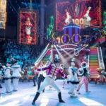 Росгосцирк покажет на портале «Культура.РФ» шоу победителей престижных цирковых конкурсов