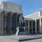 Российская государственная библиотека создала свой канал на Яндексе
