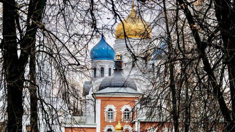 РПЦ проведет онлайн-трансляции богослужений в период самоизоляции