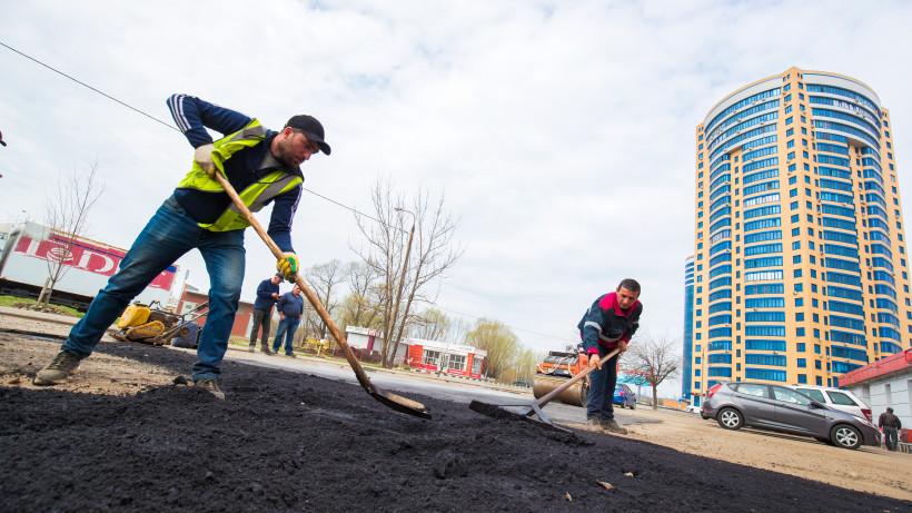 Сбор предложений по ремонту дорог в Подмосковье на 2021 год стартовал на портале «Добродел»