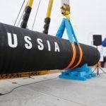 Украина угрожает сорвать строительство «Северного потока-2»