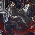 Трансляция фильма «Ленинградская симфония»