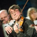 Трансляция концерта «Бенефис альта. К юбилею Юрия Башмета»