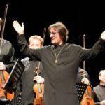 Трансляция концерта Камерного ансамбля «Солисты Москвы»
