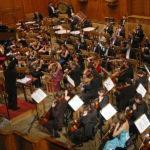 Трансляция концерта «Музыкальное путешествие в Бельгию»