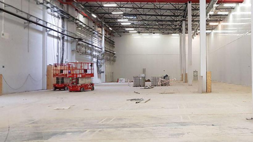 Тридцать новых проектов направили в подмосковный Центр содействия строительству за неделю