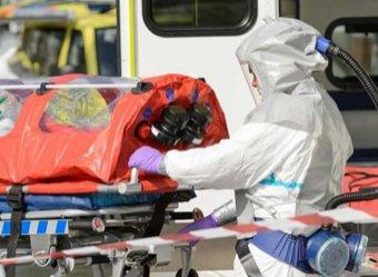 В РФ за сутки выявлены уже 1154 новых случая COVID-19, 58 человек умерли