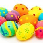 Видео-просмотр теневой сказки «О пасхальном яйце»