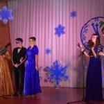 Видеозапись «Новогодние ассамблеи у Градовских»