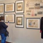 Виртуальная экскурсия по выставке«Чтоб искупить смиренно и глубоко…»