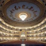 Записи концертов и спектаклей Мариинского театра посмотрели более 25 млн зрителей