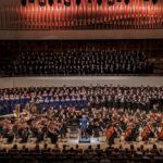 Записи мероприятий Государственной хоровой капеллы имени А.А. Юрлова доступны онлайн