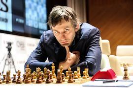 Александр Грищук стал победителем благотворительного онлайн-турнира по шахматам «Сборная – России» в помощь российским медикам