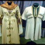 Беседа «Национальные вайнахские костюмы. О чем они говорят?»