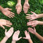 Беседа «В поддержку экологии»