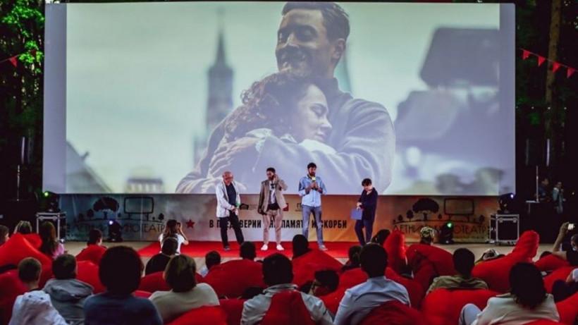 Бесплатные кинопоказы в парках Подмосковья возобновят после снятия ограничительных мер