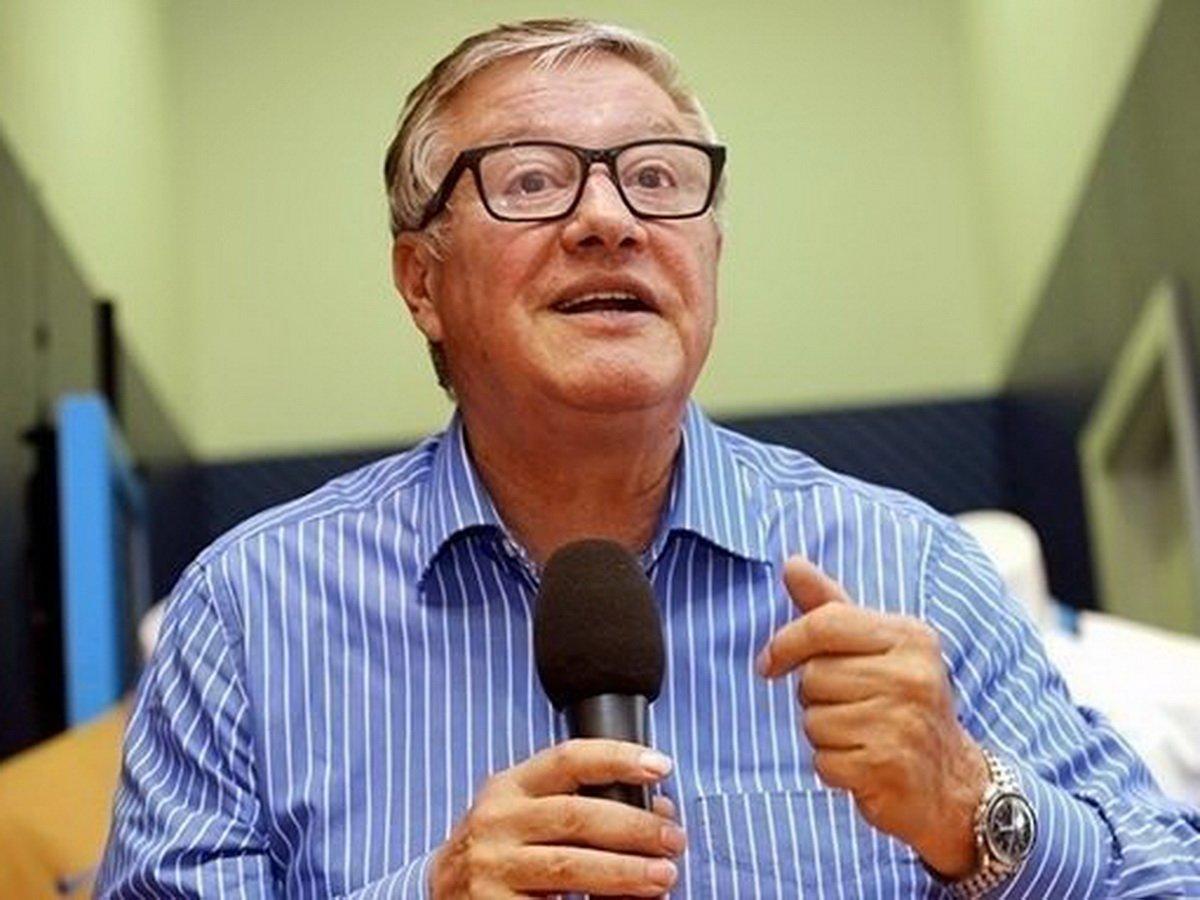 Геннадий Орлов