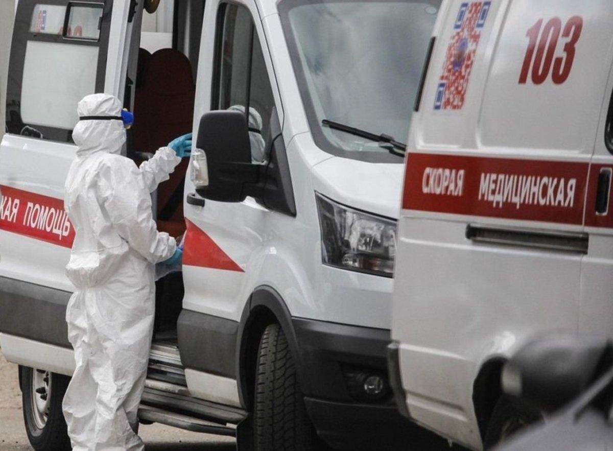 Число больных COVID-19 в России превысило 200 тысяч