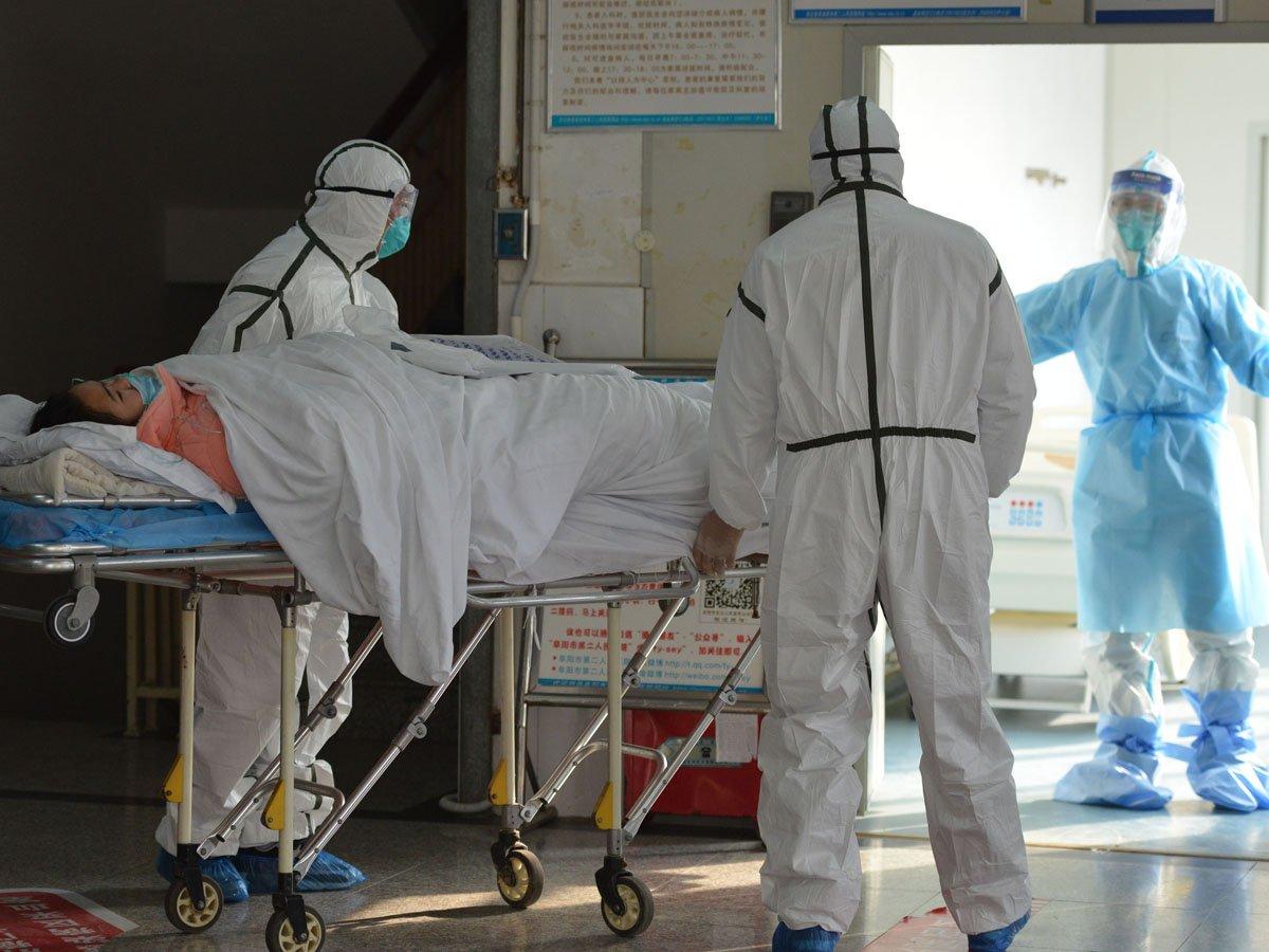 Эпидемиолог оценил вторую волну коронавируса