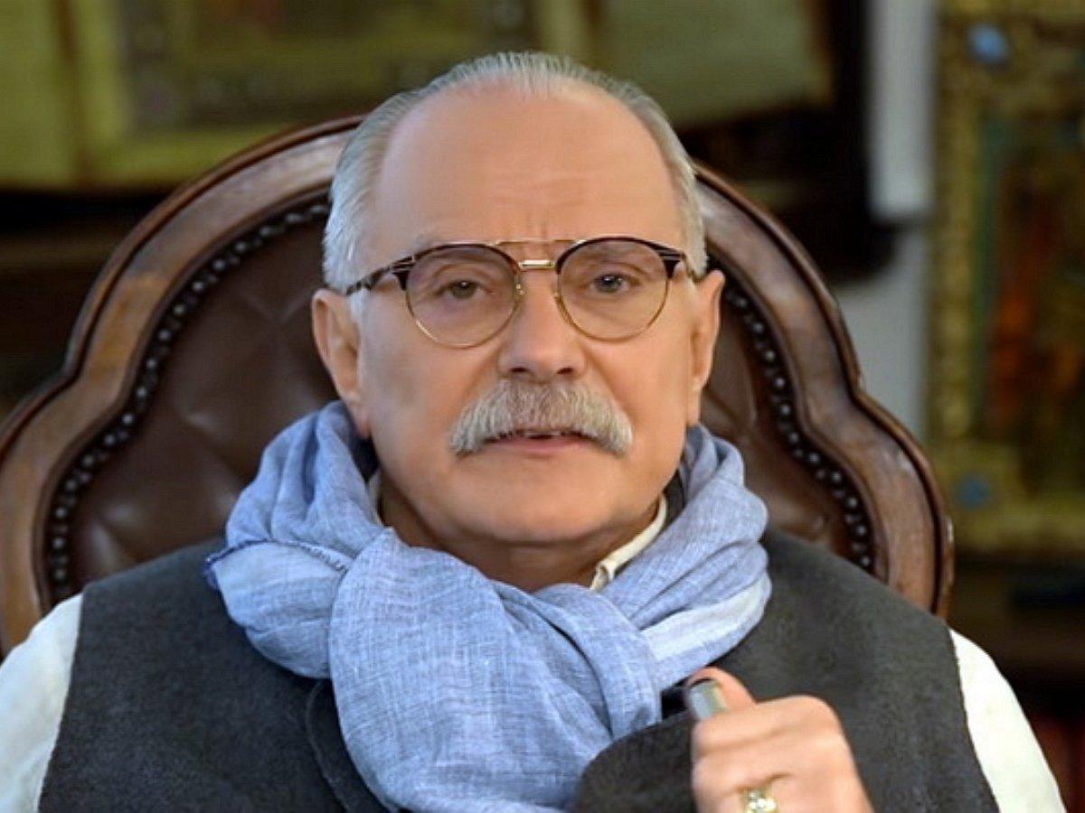 «Да друзья мы с ним»: Гусев ответил на критику Михалкова