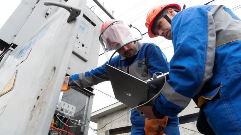 Дачники Одинцовского округа поблагодарили энергетиков «Россети Московский регион»