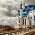 День музеев в Государственном музее-заповеднике «Казанский кремль»