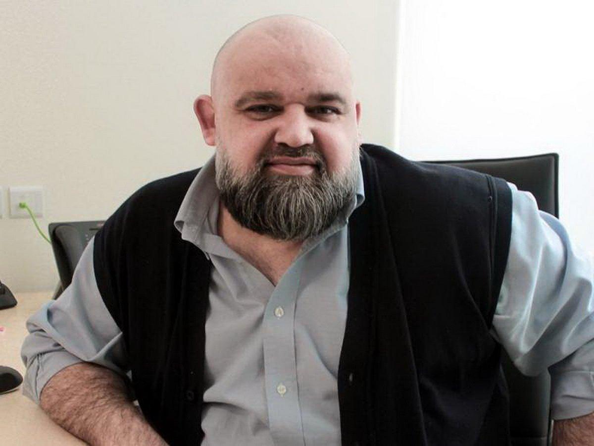 Денис Проценко рассказал о новом симптоме коронавируса
