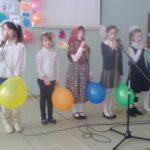 «Детский творческий салют» онлайн концерт
