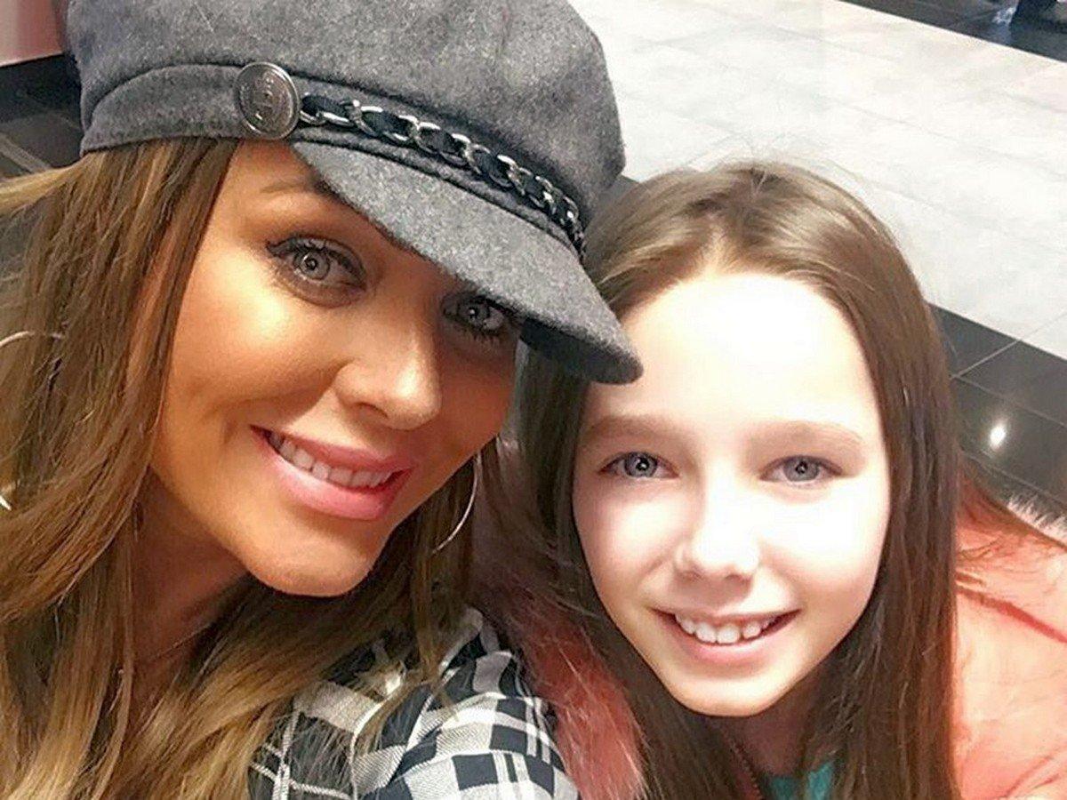 Дочь Юлии Началовой потрясла интернет-пользователей сходством с матерью