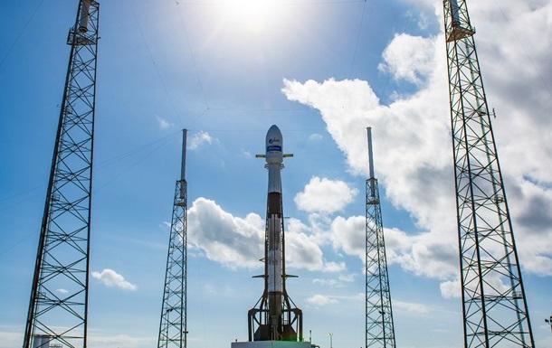 Госкосмос обещает начать запуск ракет через 3-4 года