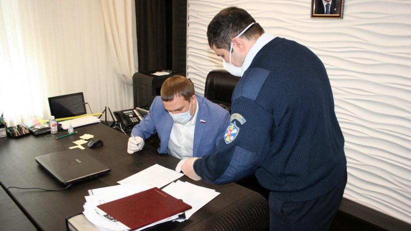 Госжилинспекция составила 148 протоколов на руководителей УК за нарушения санитарных правил
