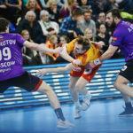 Игроки и тренер «Чеховских медведей» претендуют на звание лучших в сезоне