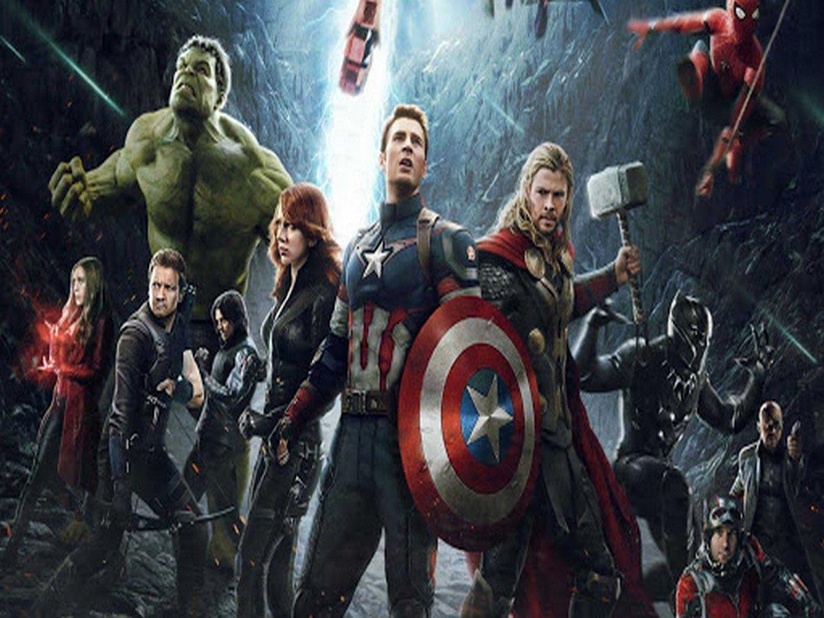 История киновселенной Marvel за 2 минуты