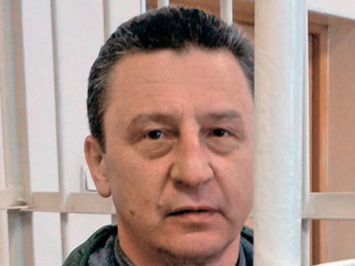 Экс-мэр Сахалинаосужден завзятку ихранение наркотиков
