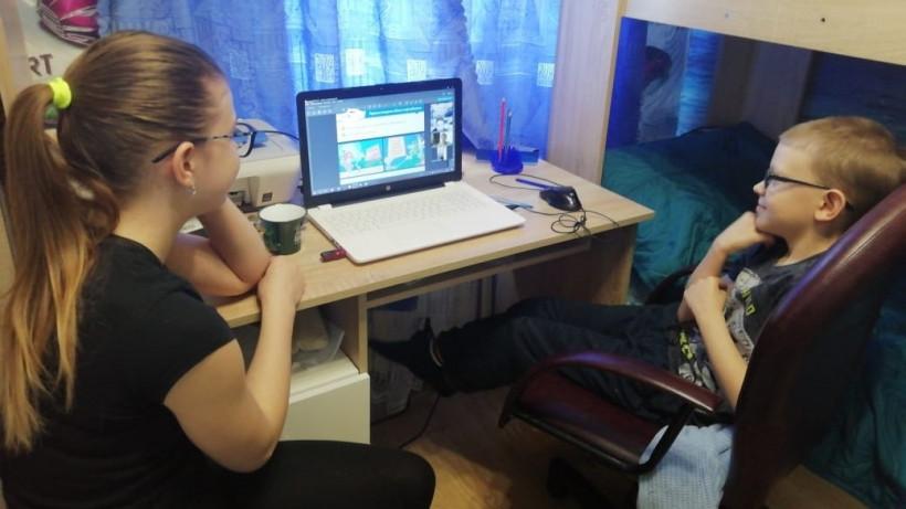 Энергетики провели онлайн-урок по электробезопасности для учеников истринской школы